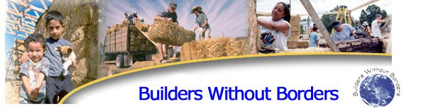 Welcome to Builders Without Borders!